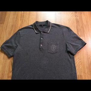 39531f61bf7 Men s Gucci Polo Shirts on Poshmark